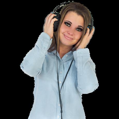 Audio Enhanced Curriculum