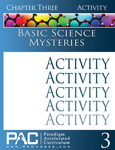 Basic Science Mysteries