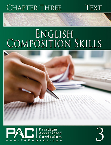 English II: Composition Skills