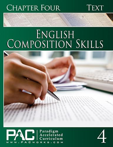 English II: Composition Skills