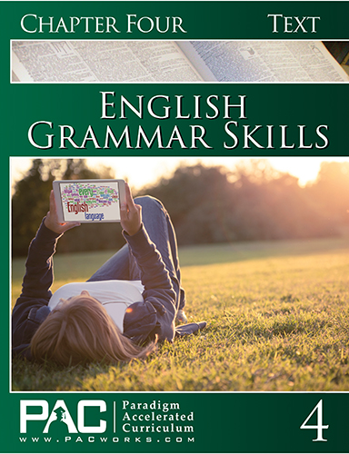 English Grammar Skills