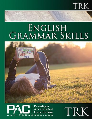 English Grammar Skills