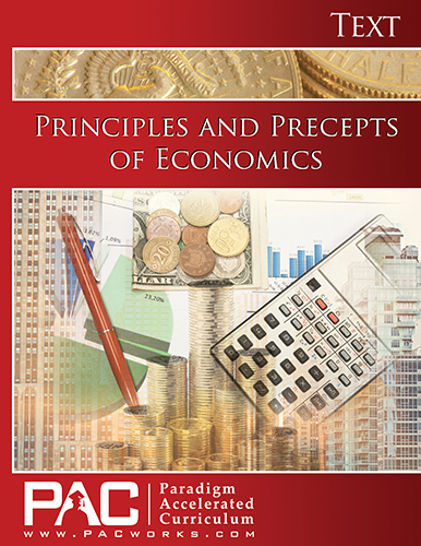 Principles and Precepts of Economics