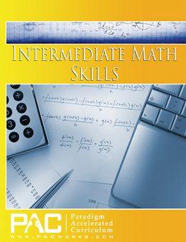 Intermediate Math Skills