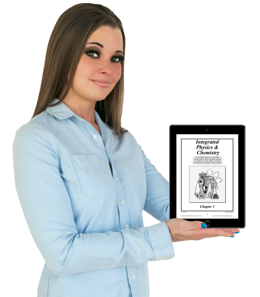 PAC Digital Curriculum