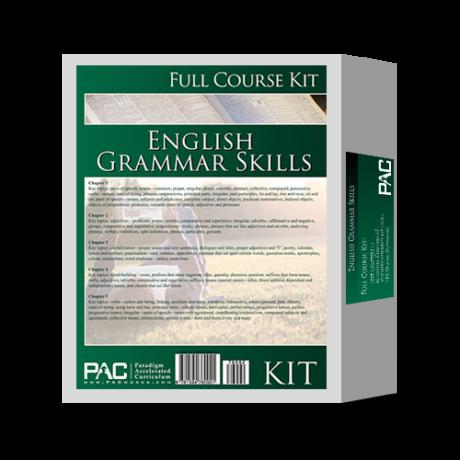 Full Course Kit