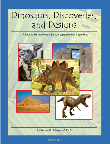 Dinosaurs, Discoveries, and Designs