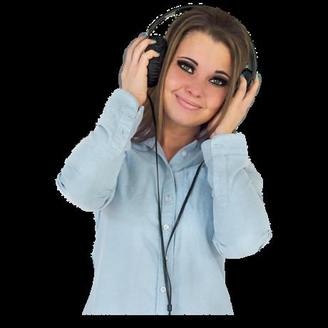 Audio Enhanced
