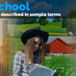 Homeschool is too Varied to be Described in Simple Terms