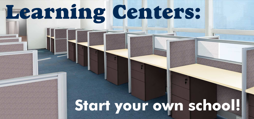 Learning Centers: An Opportunity for Entrepreneurs