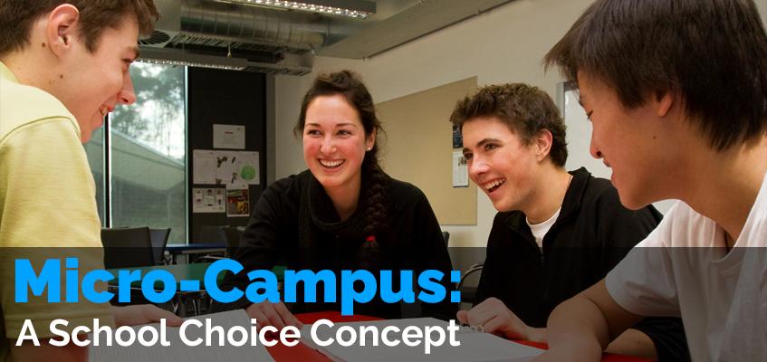 Micro-Campus
