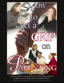 How to Get a Grip on Parenting