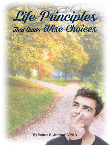 Life Principles that Guide Life Choices