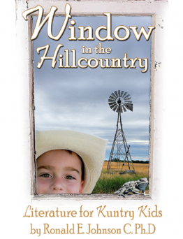 Window in the Hillcountry