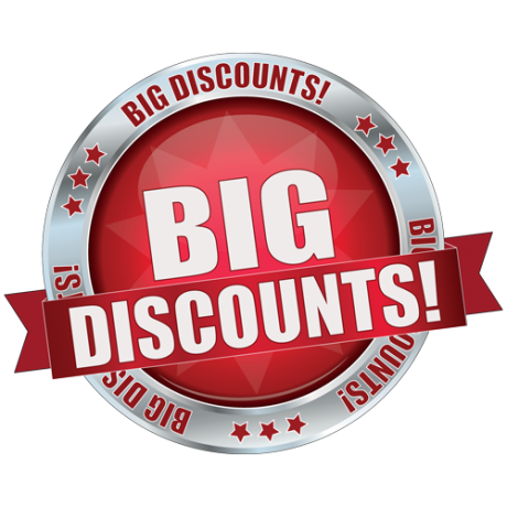 curriculum discounts
