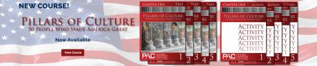 Pillars of Culture