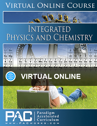 IPC I Virtual Online Course