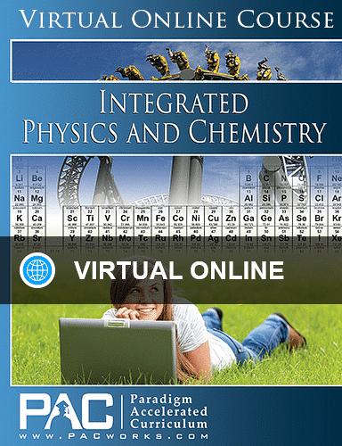 IPC I Virtual Online Course