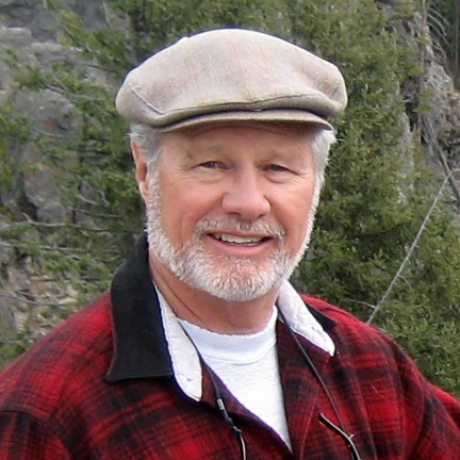 Profile photo of Ronald Johnson C.Ph.D